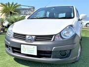 2010 NISSAN AD VE