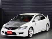 2008 HONDA CIVIC TYPE-R