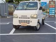 2001 SUZUKI CARRY TRUCK KU