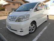 2005 TOYOTA ALPHARD AS