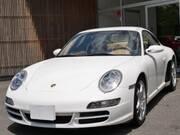2005 PORSCHE 911 (Left Hand Drive)