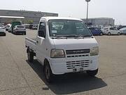 2001 SUZUKI CARRY TRUCK 0.35ton