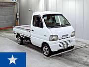 2000 SUZUKI CARRY TRUCK KU