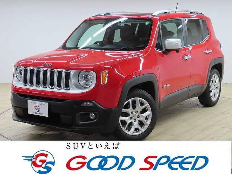Chrysler Jeep Renegade