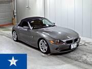 2005 BMW Z4 2.2i