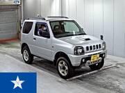 1999 SUZUKI JIMNY XC
