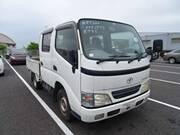 2002 TOYOTA TOYOACE TRUCK