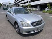 2007 TOYOTA CROWN ROYAL SALOON PREMIUM EDITION