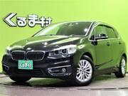 2014 BMW 2 SERIES