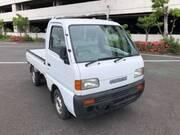 1998 SUZUKI CARRY TRUCK 0.35ton