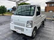 2013 SUZUKI CARRY TRUCK