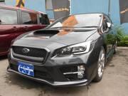 2016 SUBARU WRX S4