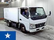 2008 FUSO CANTER GUTS