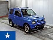 2000 MAZDA AZ OFFROAD XC