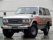 1988 TOYOTA LAND CRUISER GX