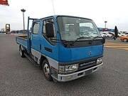 2001 MITSUBISHI CANTER 2ton