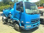 2008 FUSO FIGHTER