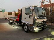 2021 HINO OTHER