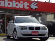 2008 BMW 1 SERIES 120i