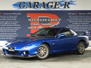 2000 MAZDA RX-7 TYPE RS