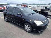 2003 TOYOTA COROLLA RUNX S