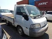 2006 MAZDA BONGO TRUCK 0.85ton