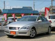 2008 TOYOTA MARK X 250G F PACKAGE