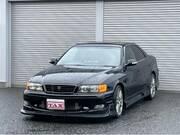 1998 TOYOTA CHASER TOURER V