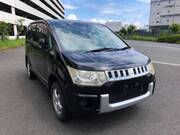 2008 MITSUBISHI DELICA D5 G POWER PACKAGE