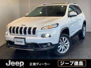 2016 CHRYSLER JEEP CHEROKEE LIMITED