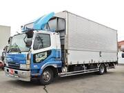 2004 FUSO FIGHTER