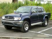 2002 TOYOTA OTHER