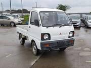1991 MITSUBISHI MINICAB TRUCK 0.35ton