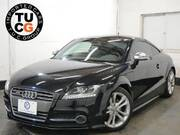 2010 AUDI OTHER (Left Hand Drive)