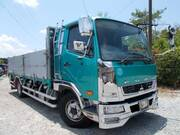 2012 FUSO FIGHTER