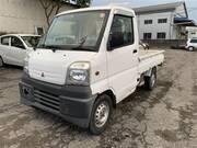 1999 MITSUBISHI MINICAB TRUCK TS