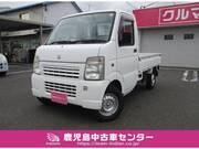 2011 SUZUKI CARRY TRUCK