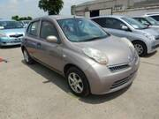 2008 NISSAN MARCH 12S 25TH HAPPINESS