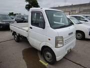 2002 SUZUKI CARRY TRUCK