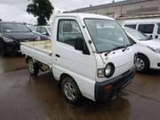 1996 SUZUKI CARRY TRUCK 0.35ton
