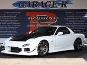 2002 MAZDA RX-7 TYPE RB