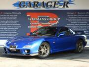 2000 MAZDA RX-7 TYPE RB S PACKAGE