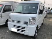2016 MITSUBISHI MINI CAB VAN