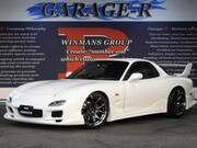 2002 MAZDA RX-7 TYPE RB S PACKAGE