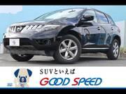 2010 NISSAN MURANO 250XV