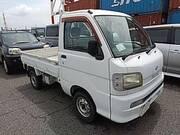 1999 DAIHATSU HIJET TRUCK 0.35ton