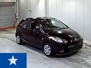 2010 MAZDA DEMIO 13C Smart Edition