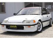1991 HONDA CIVIC SiR II
