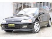 1993 HONDA CIVIC SiR II