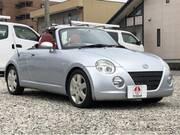 2002 DAIHATSU COPEN ACTIVE TOP